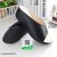 รองเท้ามินิส้นเตารีด 8412-BLACK [สีดำ] thumbnail 3