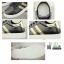 รองเท้าผ้าใบ sneaker SG-171-BLK [สีดำ] thumbnail 4