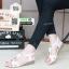 รองเท้าแตะรัดส้น MK065-CRM [สีครีม] thumbnail 1