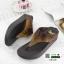 รองเท้าเพื่อสุขภาพ AW-120-BROWN [สีน้ำตาล] thumbnail 2