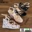รองเท้าเปิดส้นรัดข้อส้นเตารีด ST11-PNK [สีชมพู] thumbnail 5