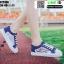 รองเท้าผ้าใบ ST2906-NVB [สีกรม] thumbnail 3
