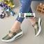 ผ้าใบไร้เชือกสปอร์ตเกิร์ล F7005-เขียว [สีเขียว] thumbnail 2