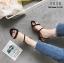 รองเท้าแตะสวม รัดหลัง G-1151-BLK [สีดำ] thumbnail 4