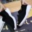 รองเท้าลำลองเพื่อสุขภาพ 7318-Black 7318 [สีดำ] thumbnail 3