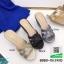 รองเท้าส้นเตารีดแบบสวม 8980-15-GRA [สีเทา] thumbnail 4