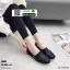 รองเท้าผ้าใบแบบสวม งานสไตล์ Tom's M003-BLK [สีดำ] thumbnail 1