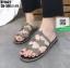 รองเท้าแตะสวมนิ้วโป้ง ST1821-KHA-2 [สีกากี] thumbnail 1