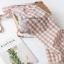 ผ้ากันเปื้อนสไตล์ญี่ปุ่น ผ้าร่มกันนน้ำ 100% โดยร้านผ้ากันเปื้อนSupergoods thumbnail 3
