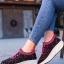 รองเท้าผ้าใบเพื่อสุขภาพ 1859-PNK [สีชมพู] thumbnail 3