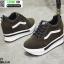 รองเท้าผ้าใบเสริมส้น งานนำเข้า100% ST921-GRN [สีเขียว] thumbnail 5