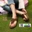 รองเท้าสุขภาพแต่งพู่ ฟิทฟลอป PF1904-BRN [สีน้ำตาล] thumbnail 1