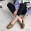 รองเท้าคัชชูงานหนังแท้ นิ่มมากๆ N010-BWN [สีน้ำตาล] thumbnail 2