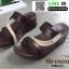 รองเท้าลำลองสุขภาพ สไตล์ Fitflop 7669-639-BWN [สีน้ำตาล] thumbnail 1