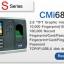 เครื่องแสกนลายนิ้วมือ HIP รุ่น CMI683S รองรับ 10,000 ลายนิ้วมือ (ลงเวลาทำงาน และ ควบคุมประตู) thumbnail 2