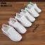 รองเท้าผ้าใบเสริมส้น ST010-GRN [สีเขียว] thumbnail 5
