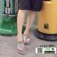 รองเท้าสุขภาพเพื่อ แบบสวมโป้ง L1964-GRY [สีเทา] thumbnail 3