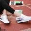 รองเท้าผ้าใบเสริมส้น ST010-BLK [สีดำ] thumbnail 3