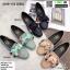 รองเท้าคัชชู 2015-172-BLK [สีดำ] thumbnail 4
