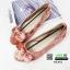 รองเท้าคัชชูนำเข้า วัสดุกำมะหยี TG-073-PINK [สีชมพู] thumbnail 3