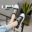 รองเท้าผ้าใบ MUI MUI 0222-BLACK [สีดำ] thumbnail 1