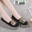 รองเท้าผ้าใบ สไตล์แบรนด์ KENZO H319-1267-BLACK [สีดำ] thumbnail 3