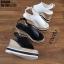 รองเท้าทรงเตารีดแบบรัดท้าย ST3302-WHI [สีขาว] thumbnail 5