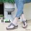 รองเท้าแตะแบบคีบ PF2329-GRY [สีเทา] thumbnail 1