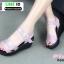 รองเท้า platform สไตล์เกาหลี G806-PNK [สีชมพู] thumbnail 2