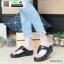 รองเท้าสุขภาพพื้นนิ่มใส่สบาย PF2064-BLK [สีดำ] thumbnail 1