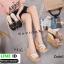 รองเท้าเตารีดzevida 17-2285-CRM [สีครีม] thumbnail 3