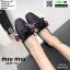 รองเท้าคัชชู 2015-172-BLK [สีดำ]