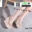 รองเท้าแบบสวมส้นเตารีด 17-2299-CRM [สีครีม] thumbnail 3