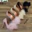 รองเท้าคัชชูส้นแจกัน ST1189-BLK [สีดำ] thumbnail 4