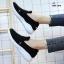 รองเท้าลำลองเพื่อสุขภาพ 7318-Black 7318 [สีดำ] thumbnail 2