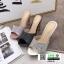 รองเท้าส้นสูง สไตล์แบรรนด์ TOP SHOP 3006-8-APRICOT [สีแอปริคอท] thumbnail 5