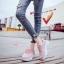 รองเท้าผ้าใบแฟชั่น 512-PNK [สีชมพู] thumbnail 1