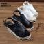รองเท้าทรงเตารีดแบบรัดท้าย ST3302-BLK [สีดำ] thumbnail 3