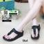 รองเท้าหูคีบแต่งเพชร ฟิทฟลอปหนีบ L2928-BLK [สีดำ] thumbnail 4