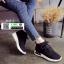 รองเท้าผ้าใบนำเข้า สไตล์ ADIDAS 8611-1-BLACK [สีดำ] thumbnail 1
