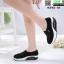 รองเท้าผ้าใบ งานใหม่ล่าสุด feragamo 9392-41-BLK [สีดำ] thumbnail 3