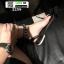 รองเท้าแตะสุดแนว สุดเก๋ 2259-BLK [สีดำ] thumbnail 1