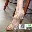 รองเท้าลำลองแบบสวม ทรง maxi 961-5-CRE [สีครีม] thumbnail 4