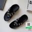 รองเท้าเพื่อสุขภาพฟิทฟลอบ YT123-ดำ [สีดำ] thumbnail 3