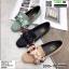 รองเท้าคัชชู 2015-172-BLK [สีดำ] thumbnail 3