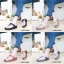 รองเท้าเพื่อสุขภาพ ฟิทฟลอปหนีบ F1131-GRY [สีเทา] thumbnail 5
