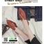 คัชชูเข็มขัดข้าง งานเลิศ G-1322-BWN [สีน้ำตาล] thumbnail 2