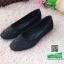 รองเท้าคัชชู สไตล์คาวาอี้ 9752-BLACK [สีดำ] thumbnail 2