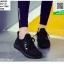 รองเท้าผ้าใบSport K8329-BLK [สีดำ] thumbnail 1