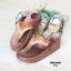 รองเท้าเพื่อสุขภาพ ฟิทฟลอปหนีบ F1131-BRN [สีน้ำตาล] thumbnail 3